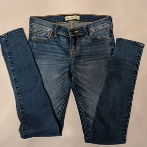 Abercrombie and Fitch Girl Jeans 14